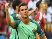 Bóng đá - EURO: Giật gót ăn bàn với Ronaldo chỉ là chuyện nhỏ