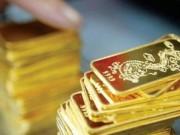 Tài chính - Bất động sản - Giá vàng hôm nay 23/6: Anh khả năng ở lại EU, vàng tiếp tục giảm