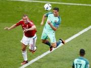 """Bóng đá - Hungary - Bồ Đào Nha: 6 bàn thắng """"nghẹt thở"""" không ngờ"""