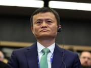 """Jack Ma nói lại về  """" hàng nhái TQ tốt hơn hàng thật """""""