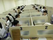 Giáo dục - du học - Xét tuyển ĐH: Cần phương án dự phòng