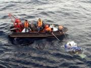 Video An ninh - Tìm thấy 1 thi thể ở vị trí rơi máy bay CASA-212