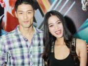 Phim - Johnny Trí Nguyễn chia sẻ về mối tình 4 năm với Nhung Kate