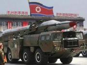 """Thế giới - Thử tên lửa """"xịt"""": Bước đi đầy toan tính của Triều Tiên"""