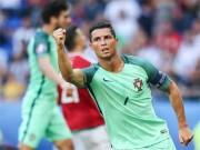 Bóng đá - EURO 2016: Ronaldo sút gấp đôi Bale, hơn 8 đội khác