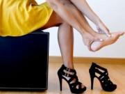 Sức khỏe đời sống - 7 lý do các phụ nữ không nên đi giày cao gót