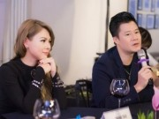 """Ca nhạc - MTV - Thanh Thảo: """"Dành tình yêu sâu đậm nhất cho Quang Dũng"""""""