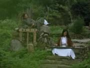 Bạn trẻ - Cuộc sống - Vợ chồng trẻ sống ẩn dật trên núi như phim kiếm hiệp