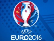 Bóng đá - Lịch thi đấu chung kết Euro 2016
