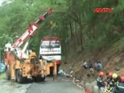 Video An ninh - Hé lộ nguyên nhân tai nạn kinh hoàng trên đèo Prenn