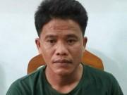 """An ninh Xã hội - Di lý kẻ """"điên tình"""" giết nữ sinh lớp 12 về Đà Nẵng"""