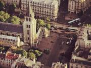 """Du lịch - Lạc bước giữa khu phố cổ """"đốn tim"""" du khách ở Paris"""