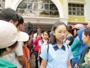 Giáo dục - du học - Hôm nay, Hà Nội tuyển sinh trực tuyến vào lớp 6