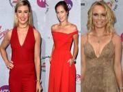 Thể thao - Dàn sao nữ khoe sắc ở bữa tiệc tiền Wimbledon