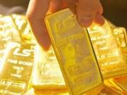 Tài chính - Bất động sản - Anh rời EU, giá vàng chiều nay (24/6) tăng mạnh