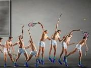 """Thể thao - Cú giao bóng tên lửa 250km/h: Raonic """"đại phá"""" Wimbledon"""