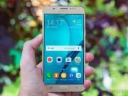 Dế sắp ra lò - Đánh giá Galaxy J7 (2016): Thiết kế đẹp, cấu hình khỏe