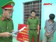 Video An ninh - Cướp bất thành, con nghiện vung dao chém hàng xóm