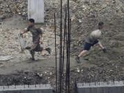 Thế giới - Triều Tiên yêu cầu dân làm việc cật lực trong 200 ngày