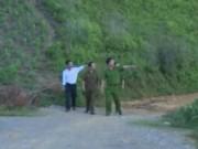 Video An ninh - Cuộc chiến cam go chặn tội phạm ma túy ở vùng biên