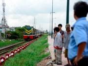 Đường sắt Bắc - Nam chính thức thông tuyến