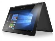"""Thời trang Hi-tech - Lenovo tung dòng laptop """"biến hình"""" 360 độ, giá rẻ"""