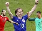 Bóng đá - SAO Real ghi bàn giỏi, SAO Arsenal kiến tạo hay ở Euro