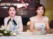 """Phim - Tinna Tình: """"Tôi quá sợ Dương Cẩm Lynh"""""""