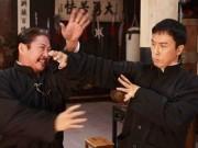 Màn giao đấu kinh điển giữa Chân Tử Đan và Hồng Kim Bảo