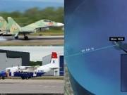 Tin tức trong ngày - Toàn cảnh 10 ngày tìm kiếm máy bay Su-30MK2 và CASA-212