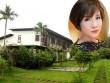 Biệt thự nhà vườn triệu đô đáng mơ ước của Mỹ Linh