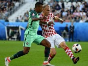 Bóng đá - Croatia - Bồ Đào Nha: Ngôi sao từ ghế dự bị