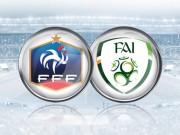 """Bóng đá - Pháp – CH Ailen: Ám ảnh bàn tay """"ma"""" (Vòng 1/8 Euro 2016)"""