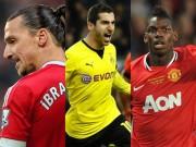 """Bóng đá - MU: Ibrahimovic kéo theo 2 """"bom tấn"""" đổ bộ Old Trafford"""