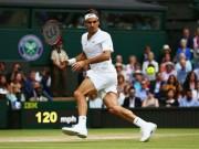 Thể thao - Wimbledon: Federer và cơ hội thay đổi mùa giải