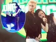 """Ca nhạc - MTV - Sơn Tùng quỳ gối """"tỏ tình"""" Thu Phương"""