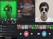 Công nghệ thông tin - Hẹn giờ Live Video trên Facebook và chèn hiệu ứng vui nhộn