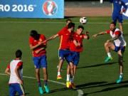 Bóng đá - Tin nhanh Euro 26/6: 10 cầu thủ Tây Ban Nha bị thử doping