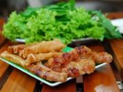 Ẩm thực - Những đặc sản bình dân hấp dẫn, hút khách ở Nha Trang
