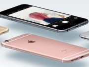 Thời trang Hi-tech - iPhone 7 sẽ có bước thay đổi lớn về cảm biến