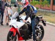 Thế giới xe - Top 10 mẫu môtô tốt nhất cho nam sinh viên nhà giàu
