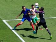 Bóng đá - Pháp - CH Ailen: Bùng nổ sau giờ nghỉ