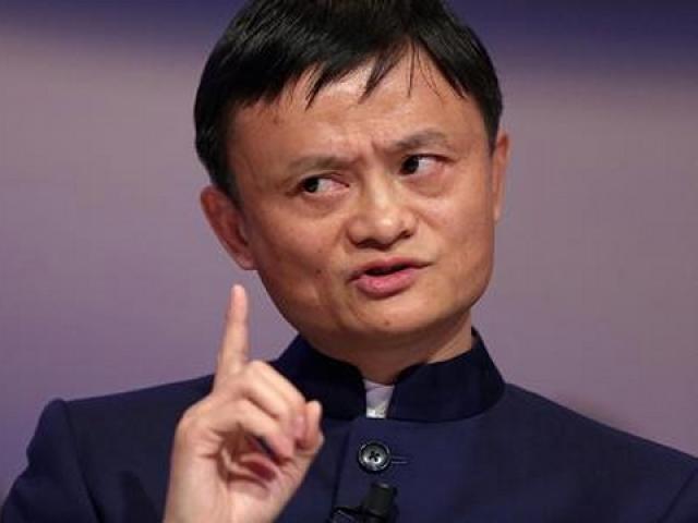 """Jack Ma đến VN: Vị tỷ phú """"ngốc"""" với tư duy khác biệt có một không hai - 8"""