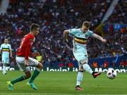 Bóng đá - Chi tiết Hungary - Bỉ: Đòn kết liễu (KT)