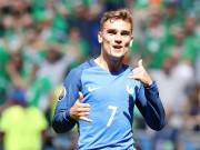 """Bóng đá - """"Người hùng"""" tuyển Pháp tiết lộ bí kíp hạ CH Ailen"""