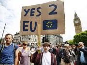 Tài chính - Bất động sản - Brexit tác động gì đến châu Á?
