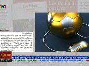Tài chính - Bất động sản - Ngành kinh doanh cá cược thể thao tại châu Âu
