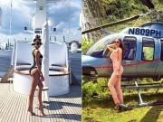 Bạn trẻ - Cuộc sống - Choáng với sự chịu chơi của con nhà giàu trên Instagram