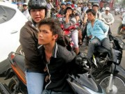 Tin tức trong ngày - Nếu được ủng hộ, thí điểm lập Đội SBC tại Sài Gòn và HN