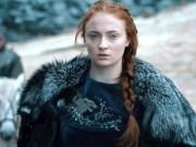 """Phim - Tiểu thuyết gốc phần 6 """"Game of Thrones"""" khác với phim"""